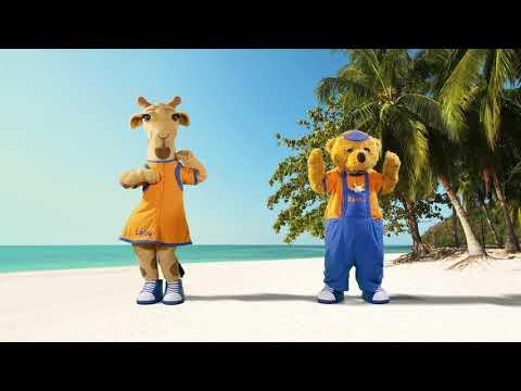 Lollo & Bernie dans