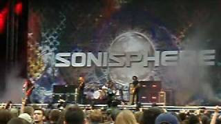 Alice In Chains - Check My Brain LIVE @ SONISPHERE Sofia Rock's 23.06.2010_2