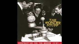 The Wonder Stuff - on the ropes