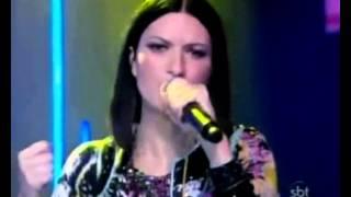 Laura Pausini - Bellissimo così - Live Hebe (Videoclip)