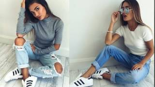 Outfits Tumblr 2017!