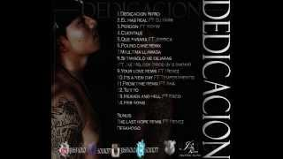 Jusst Solo - From Time Spanish Remix Ft Ana    Dedicacion Mixtape Descarga CD Completo 2014