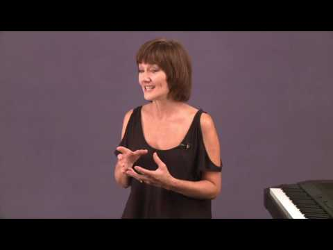 How to Sing Country with Lari White - Coming Soon!