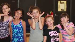 ROOTS Dance Academy Spring 2014 Recital Video