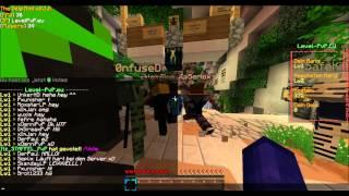 Minecraft - LevelPvP.eu Eröffnung! LEVEL HYPE! LIVE REACTION 18:00