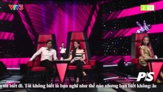 Stay - Rihanna - Mai Xuan Bach cover (The Voice Kid - Vietnamese version 2013)