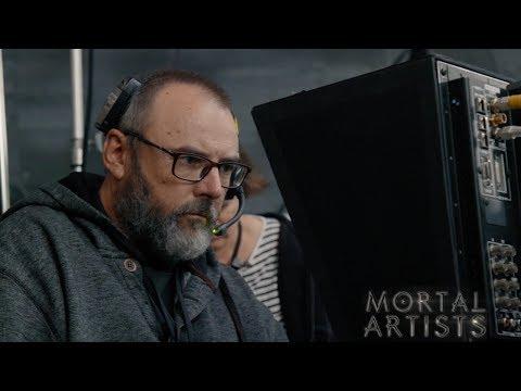 Mortal Artists - The Cinematographer   Episode 10