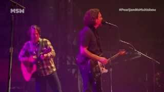 Pearl Jam - Elderly Woman Behind The Counter In A Small Town (Lollapalooza Brasil 2013)