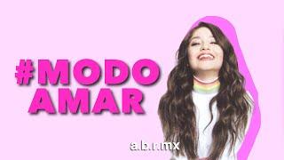 Soy Luna - Modo Amar [LETRA ESP]
