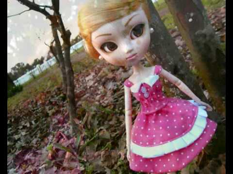Pullip Vacation – South Africa