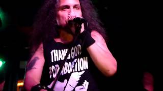 """All Time Highs - """"Say What You Will"""" (Fastway cover)  - Live 05-12-2016 - San Francisco, CA"""