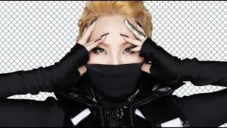 2NE1 - CRUSH [Audio]