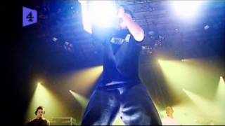 Linkin Park - Lying From You (Live in London 2003, ITV Studios) HD