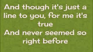Frank Sinatra   Nancy Sinatra- Something Stupid +Lyrics