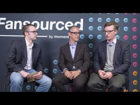 How Wearable Tech is Impacting the Fan Experience with Richard Black and Dan Fleetwood