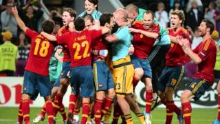 Euro Cup 2012 Official Theme Song Oceana - Endless Summer Lyrics HD