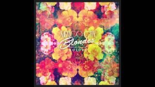 Mexico City Blondes - Colors [Official Audio]