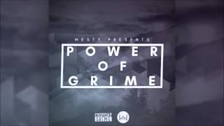 Westy - Power Of Grime [Grime Instrumental]