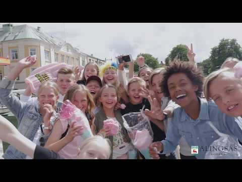Potatisfestivalen i Alingsås