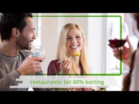 Zin in een echte maaltijd? Maak het beter met Groupon!