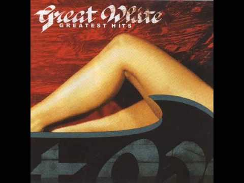 Face The Day de Great White Letra y Video