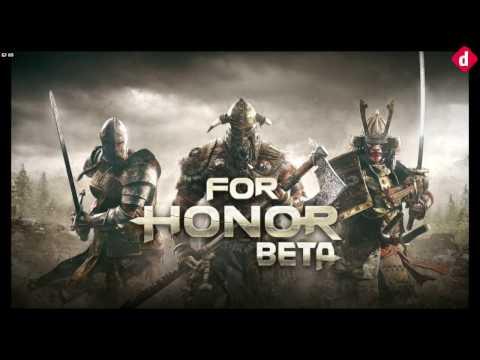 For Honor Beta gameplay   Digit.in
