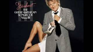 Rod Stewart - Isn't it romantic