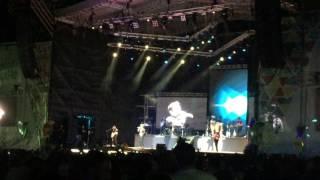 Fonseca en Costa Rica 4 Marzo 2017 Arroyito