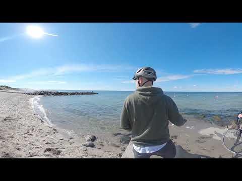 Interaktive 360 Grad Fahrradtour über die Ostseeinsel Fehmarn 🚴🏿♀️