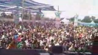 RAVE KABALLAH CURITIBA 2008 - PARTE 2