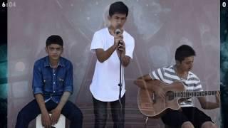 Mohani Lagla Hai/Chitko Gunyo/Samjana Birsana - Mashup - Soul Mates Coverist