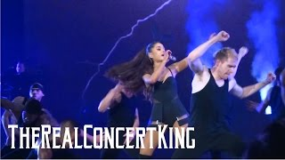 "Ariana Grande - ""Be My Baby"" (Live in San Diego 9-9-15)"