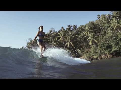 Power Woman | Surf Collection