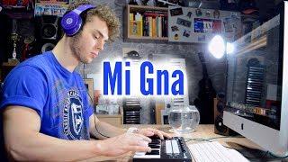 ''Mi Gna'' | Berk Coşkun