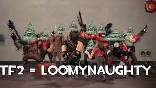 Team Fortress 2 = Illuminati confirmed