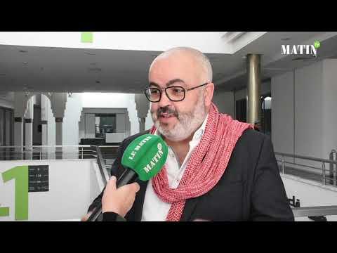 Video : Lancement de la première Biennale d'art contemporain de Rabat «Un instant avant le monde»