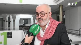 Lancement de la première Biennale d'art contemporain de Rabat «Un instant avant le monde»