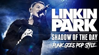 Linkin Park - Shadow Of The Day [Band: Élan Vital] (Punk Goes Pop Style Cover)