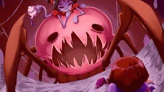 Spider Dance (Undertale Animation) (Dublado)