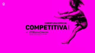 Mostra Competitiva - Longas   Festival Olhar de Cinema    A Escotilha
