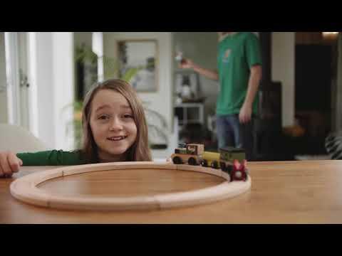 Elpatrullen  –   Vad används el till?