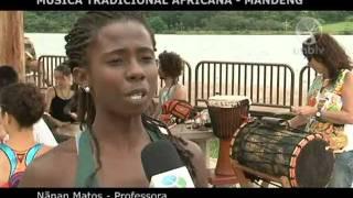 Música tradicional Africana - MANDENG