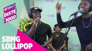 SBMG covert Lollipop van Lil Wayne (DiXte 1000)