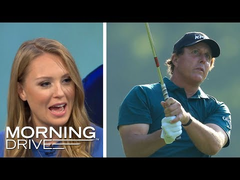 Predicting Phil Mickelson's 2020 season | Morning Drive | Golf Channel