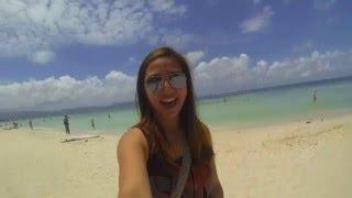 Boracay Trip 2016
