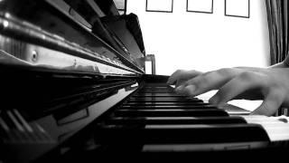Lilium-Elfen Lied (piano cover) HD