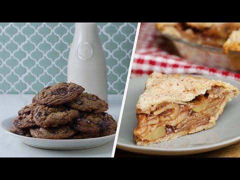 6 Must-Try Vegan Desserts
