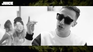 Marvin Game - Kiffen den ganzen Tag (Freestyle) // JUICE Premiere