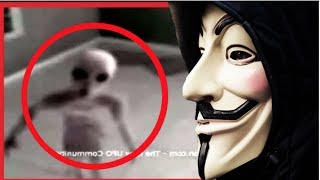 Anonymous: NASA HACKED - ALIENS EXPOSED 2017 width=