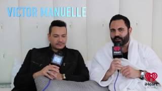 Victor Manuelle En La Cama Con Enrique Santos Parte 2